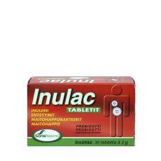 Inulac-tabletit 30 tabl