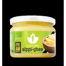 Alppi-Ghee, luomu 250g