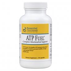 ATP Fuel® (GMO-vapaa)