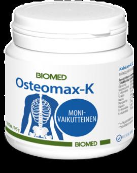 Osteomax-K 170 tab