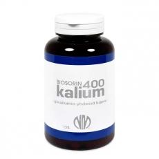 Kalium400 120 kaps