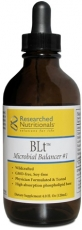 BLT™ Microbial Balancer 120ml