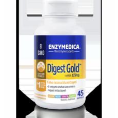 Digest Gold 120 kaps
