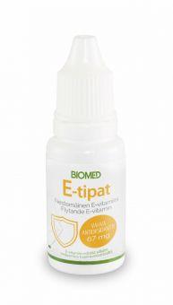 Biomed, E-tipat 15ml