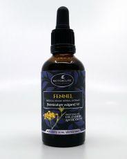 Fennel 1:2 50ml Foeniculum vulgare, NC
