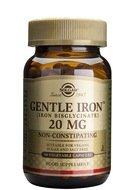 Gentle Iron 20mg 90 kaps