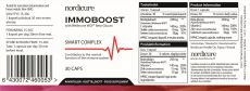 Immoboost 30 kaps