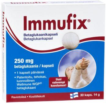 Immufix ® 30 kaps