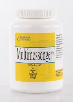 Multi Messenger 90 kaps