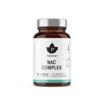 NAC Complex 60 caps