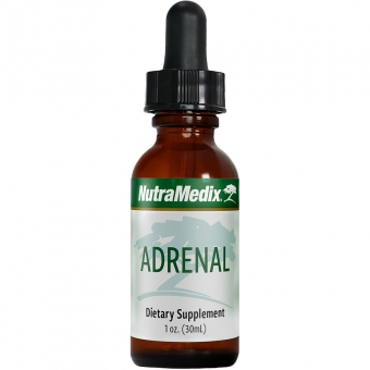 ADRENAL SUPPORT 30ml