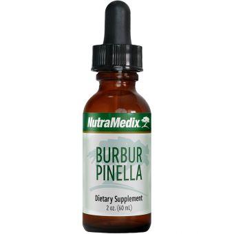 BURBUR-PINELLA 60ML