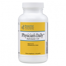 Physician's Daily 60 kaps