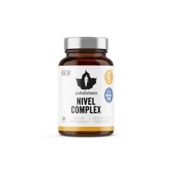 Nivel Complex 30 kaps