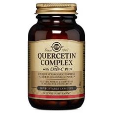 Quercetin Complex 250mg 50 kaps