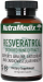 Resveratrol with red wine extract 60 vcaps Nutramedix