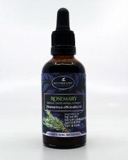 Rosemary 1:1 50ml Rosmarinus officinalis, NC