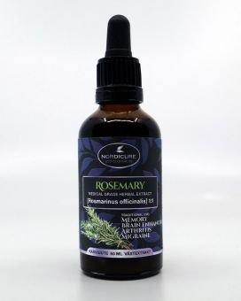 Rosemary 1:1 Rosmarinus officinalis