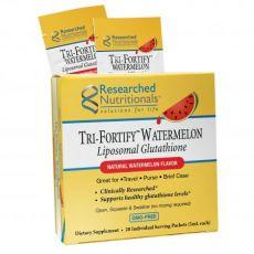 Tri-Fortify™ Watermelon Glutathione (GMO-Free) 20pss.